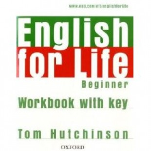 ENGLISH FOR LIFE BEGINNER WORKBOOK